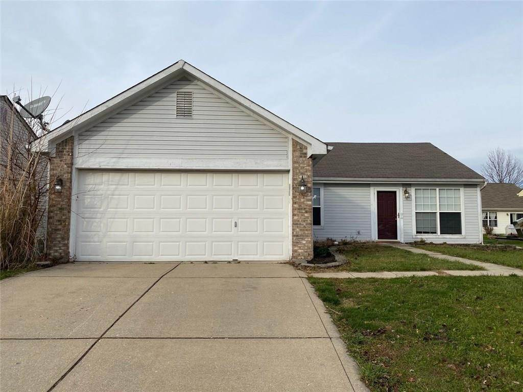 Residential Lease at 716 ROSE Lane Brownsburg, Indiana 46112 United States