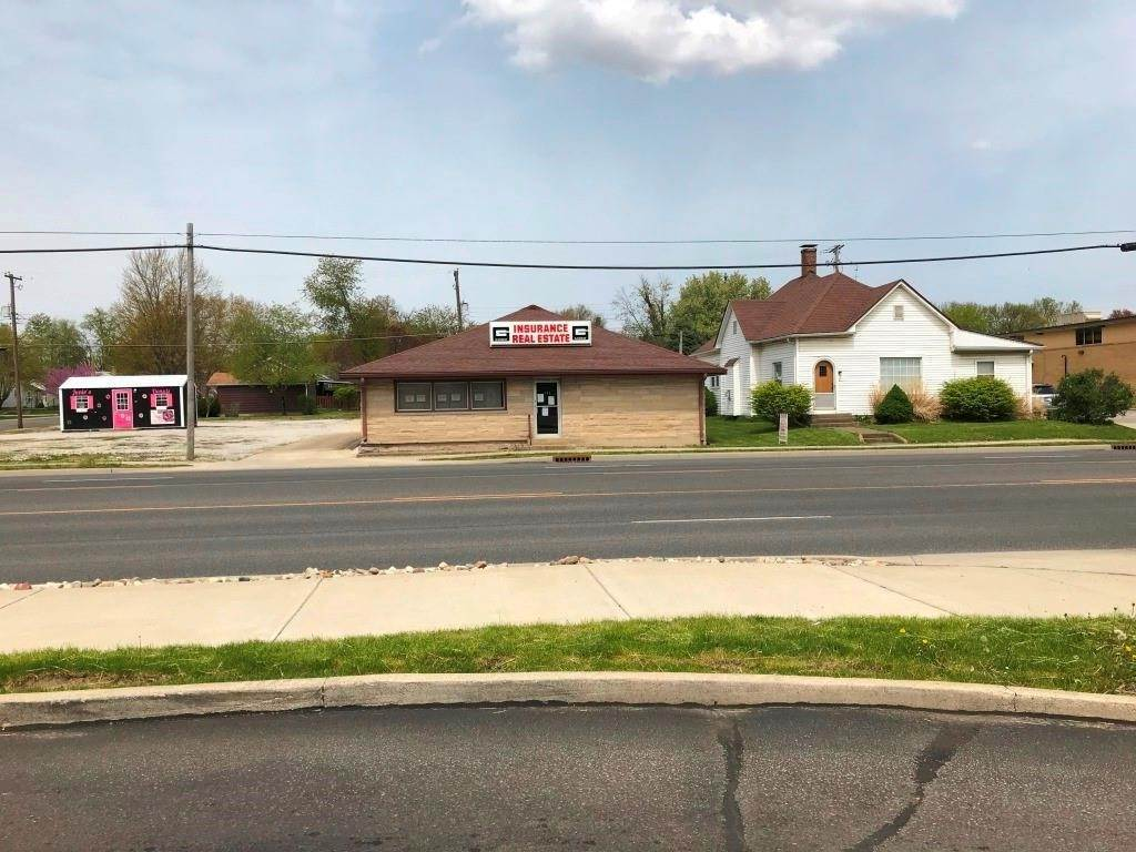 Retail - Commercial for Sale at 904 E National Avenue Brazil, Indiana 47834 United States
