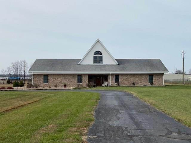 Single Family Homes for Sale at 4934 N Us Hwy 31 Seymour, Indiana 47274 United States
