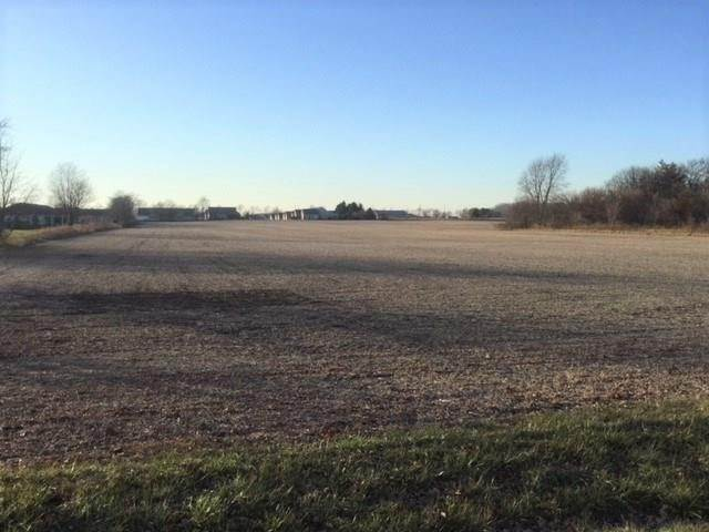 Land for Sale at 2802 N State Rd 39 Lebanon, Indiana 46052 United States