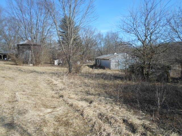 Farm for Sale at 4920 N County Road 575 Brownsburg, Indiana 46112 United States