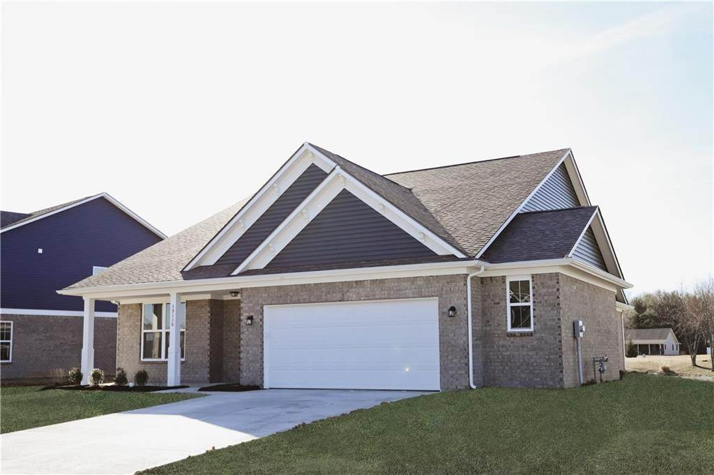 Single Family Homes por un Venta en 13118 Departure Boulevard Camby, Indiana 46113 Estados Unidos