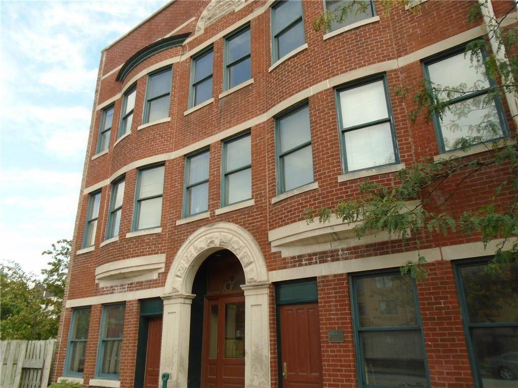 Residential Lease at 315 N Seante Avenue Indianapolis, Indiana 46204 United States