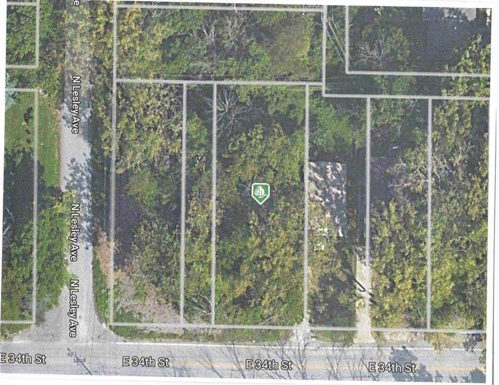 1. Land for Sale at Address Not Available Indianapolis, Indiana 46218 United States