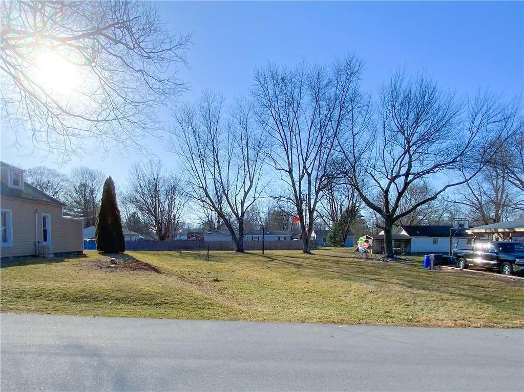 Land for Sale at N Willow Street Ingalls, Indiana 46048 United States