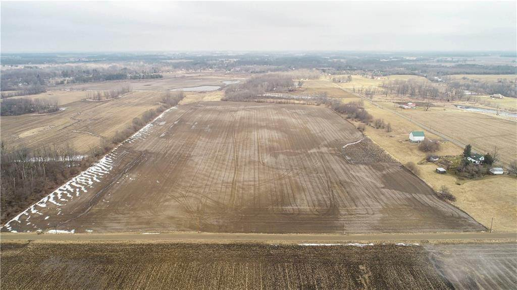 Land for Sale at 7981 County Road 800 Daleville, Indiana 47334 United States