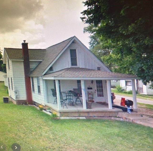 Residential Income for Sale at 407 S Pleasant Street Edinburgh, Indiana 46124 United States