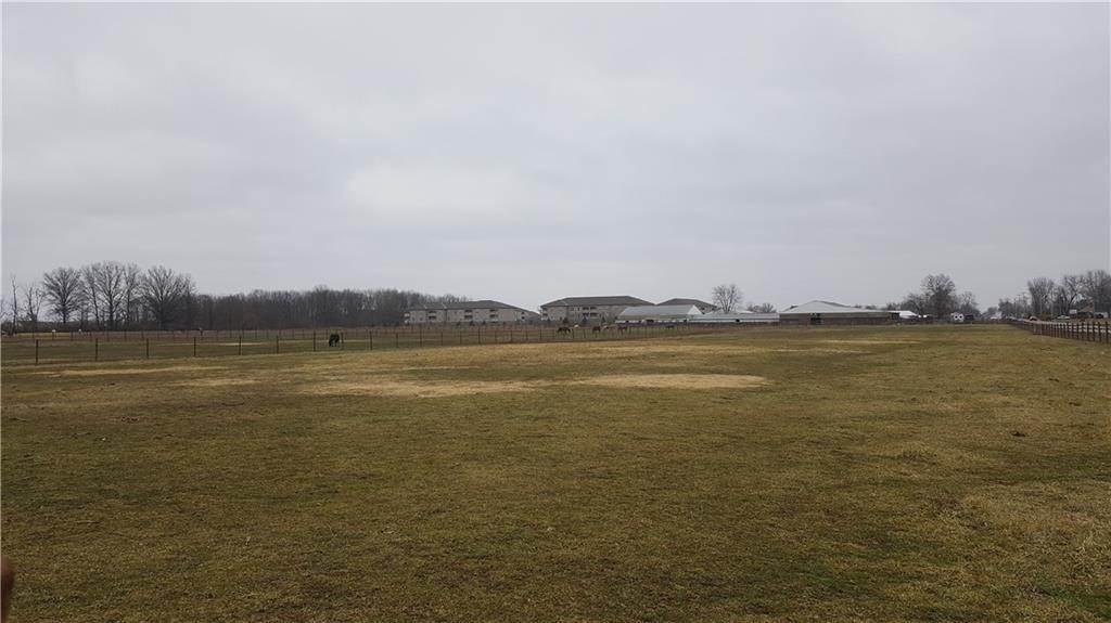 Land for Sale at 3575 N State Road 267 Brownsburg, Indiana 46112 United States