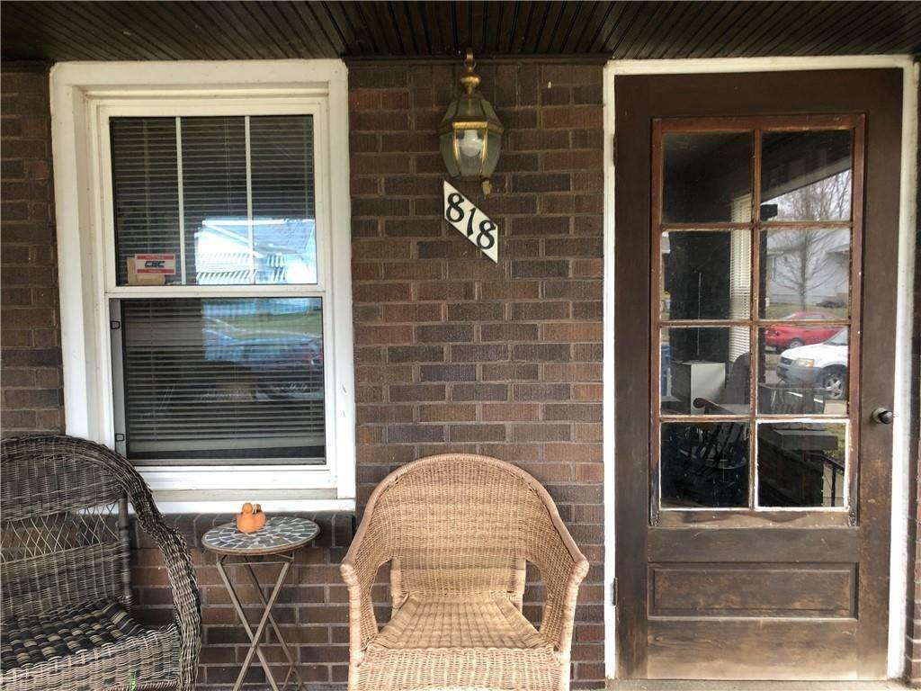 21. Residential Income for Sale at 816-818 Bancroft Street Indianapolis, Indiana 46201 United States