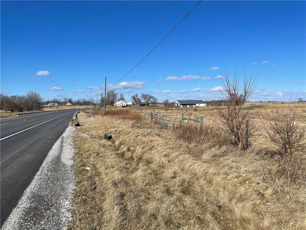 Land for Sale at 11960 US Highway 231 Roachdale, Indiana 46172 United States