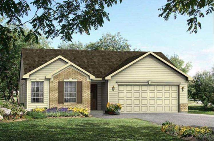 Single Family Homes pour l Vente à S Paradise Bay Boulevard Rockville, Indiana 47872 États-Unis