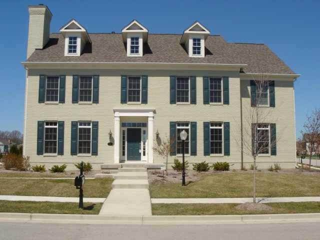 Single Family Homes at Address Restricted By Mls Carmel, Indiana 46032 United States