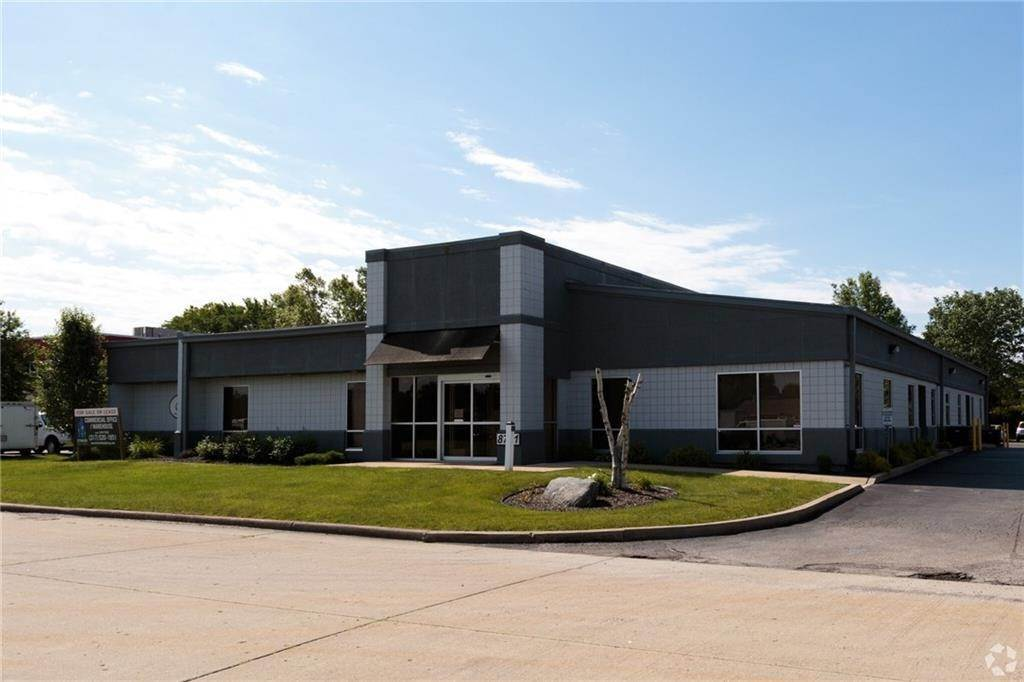 Industrial at Address Restricted By Mls Indianapolis, Indiana 46256 United States