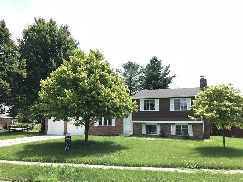 Residential Lease at 1327 Dogwood Court Brownsburg, Indiana 46112 United States