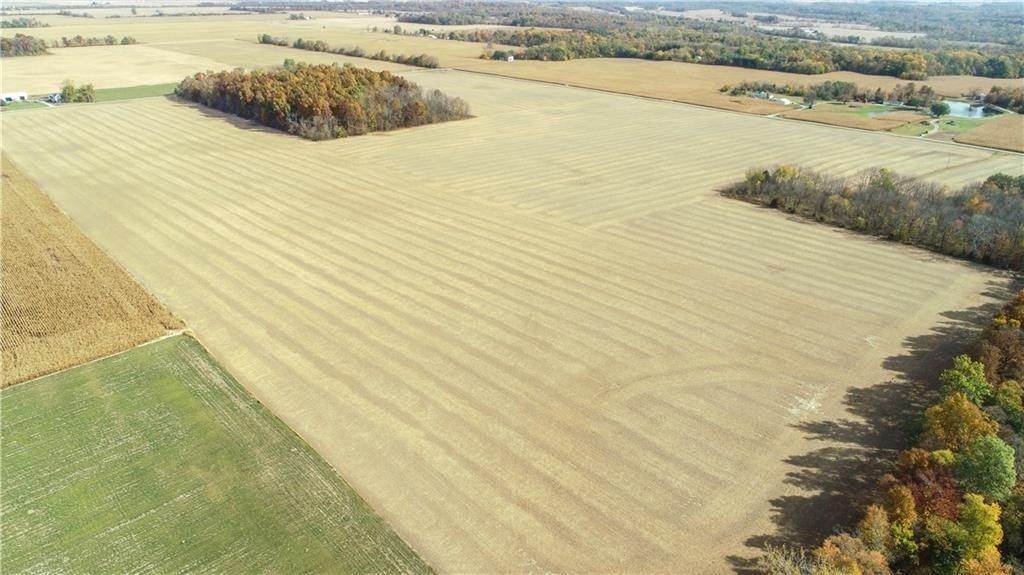 Land for Sale at 9751 County Road 750 Carthage, Indiana 46115 United States