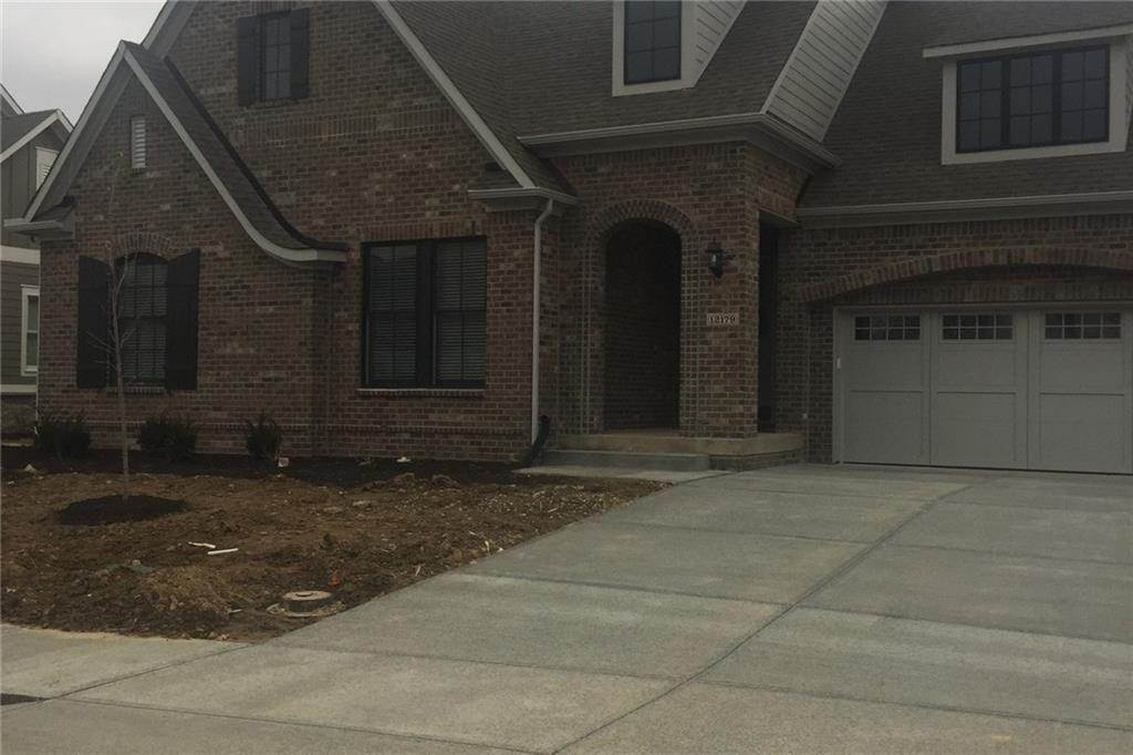 Single Family Homes at 12179 Ams Run Carmel, Indiana 46032 United States