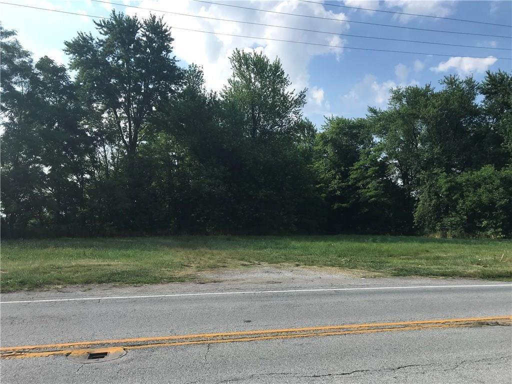 Land for Sale at 337 N Lebanon Street Jamestown, Indiana 46147 United States