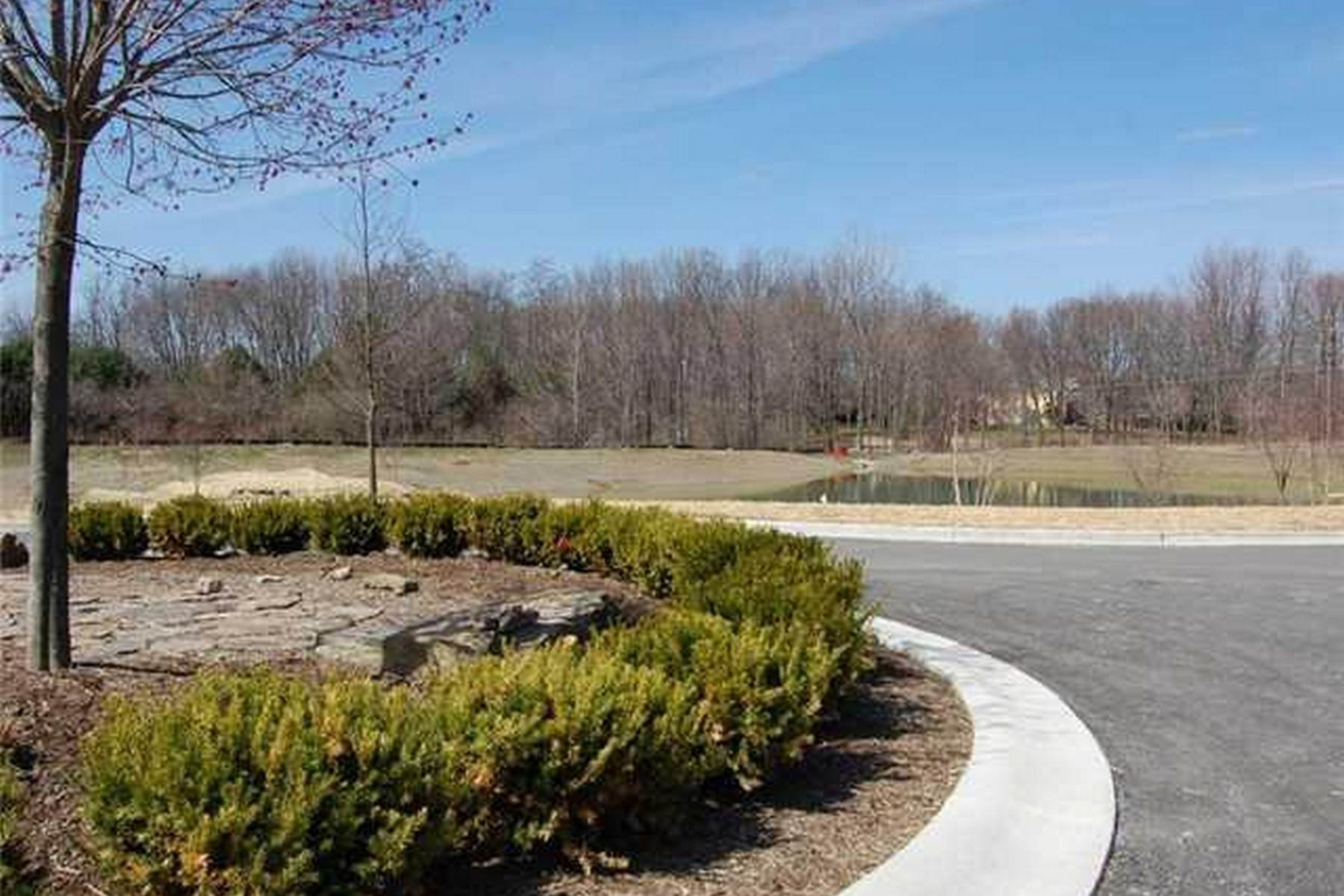 2. Land for Sale at Private, Gate Community 10381 Woodhall Lane Carmel, Indiana 46032 United States