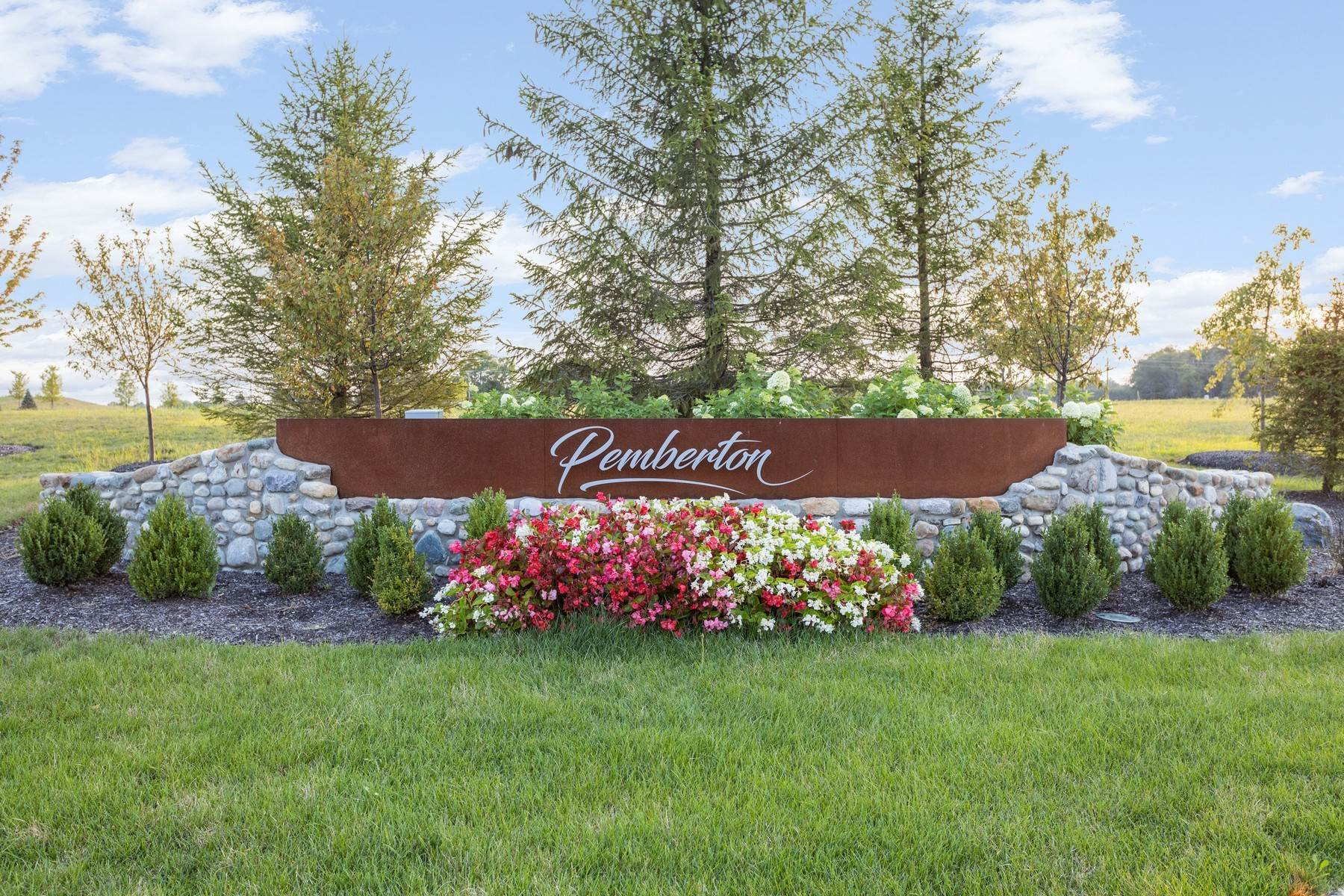 Terreno en New Zionsville's Development - Pemberton 8050 Totton Court Zionsville, Indiana 46077 Estados Unidos