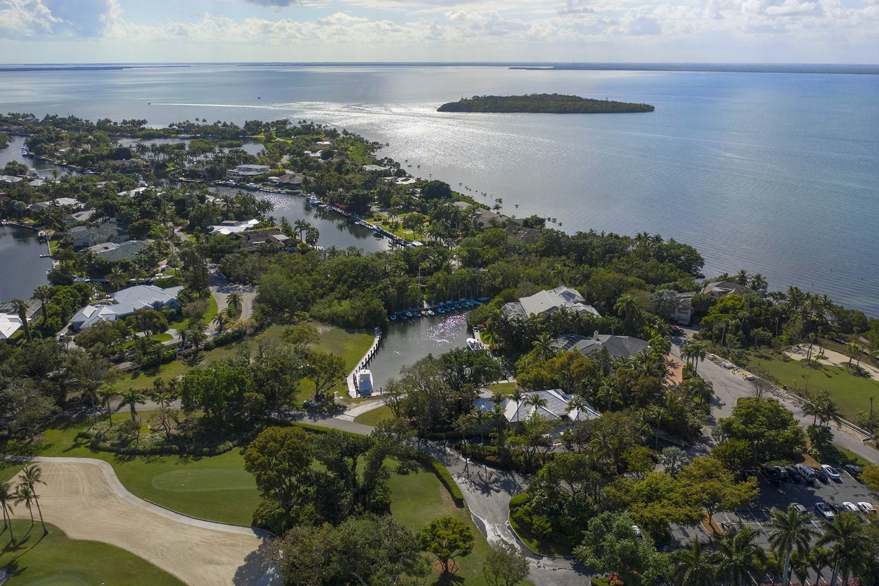15. Property por un Venta en Pumpkin Key - Private Island, Key Largo, FL Pumpkin Key - Private Island Key Largo, Florida 33037 Estados Unidos