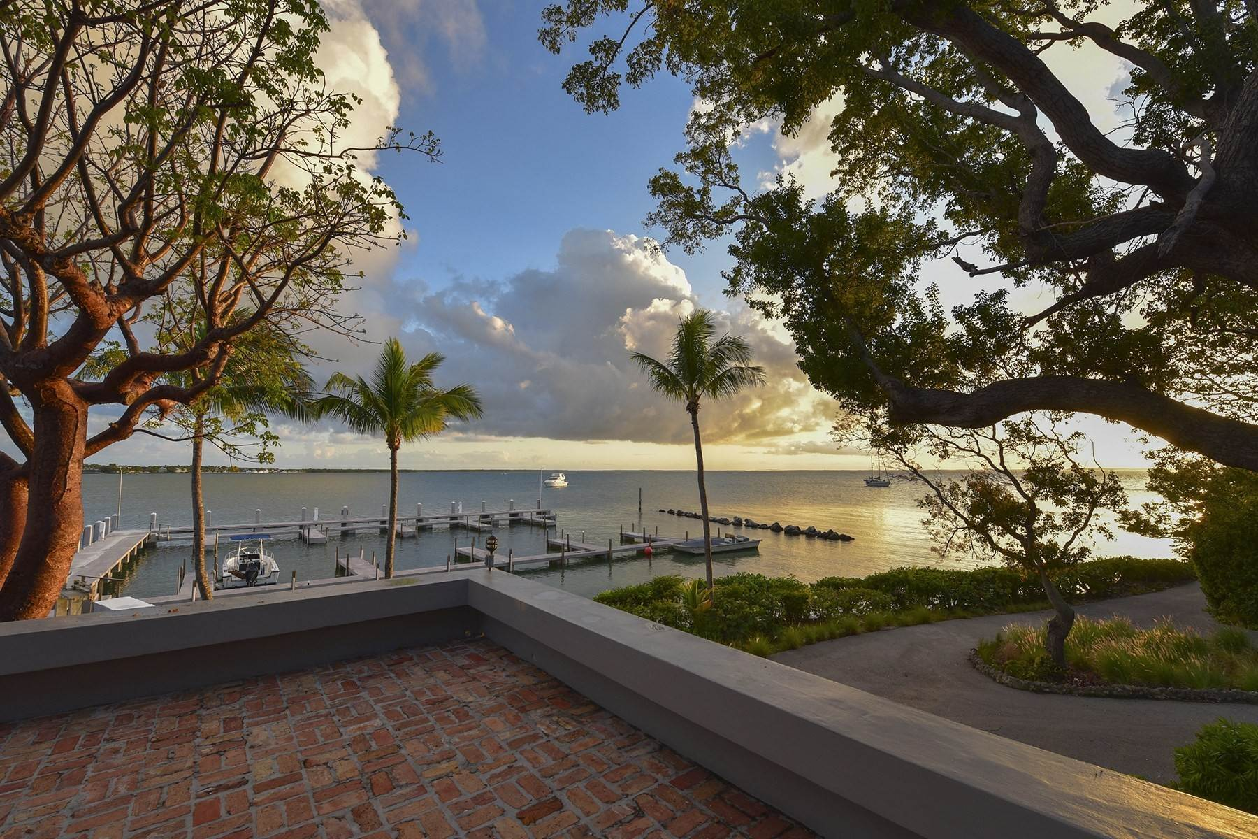 4. Property por un Venta en Pumpkin Key - Private Island, Key Largo, FL Pumpkin Key - Private Island Key Largo, Florida 33037 Estados Unidos