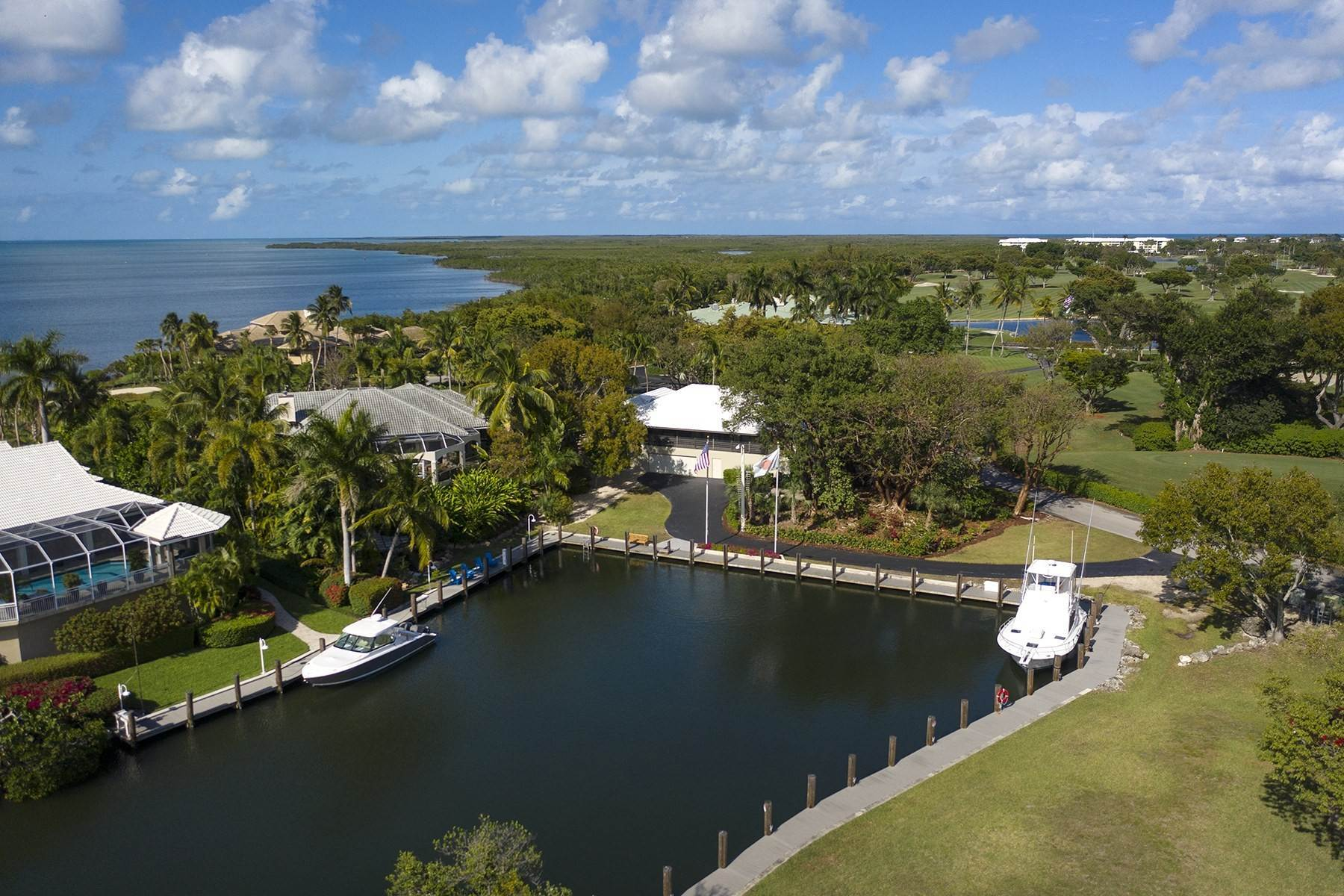 17. Property por un Venta en Pumpkin Key - Private Island, Key Largo, FL Pumpkin Key - Private Island Key Largo, Florida 33037 Estados Unidos