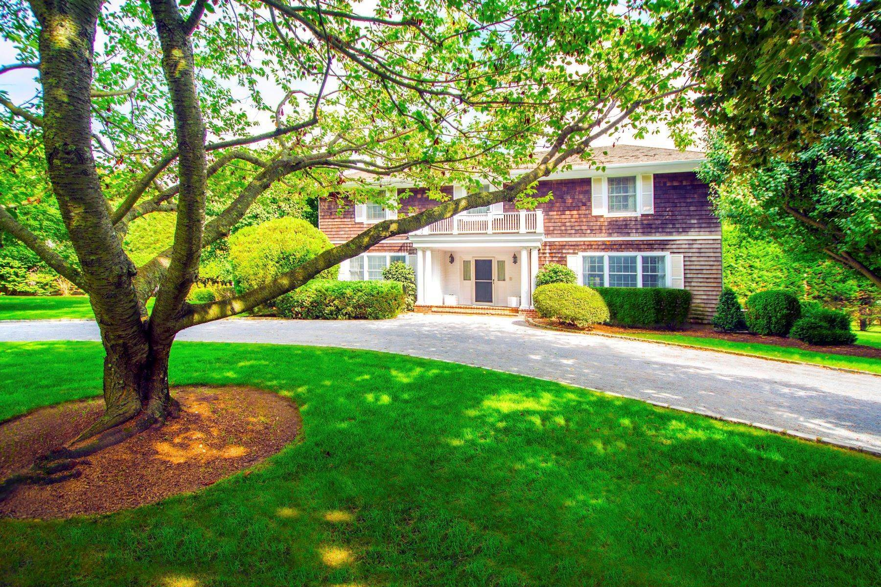 Single Family Homes at Southampton Estate Section 154 Captains Neck Ln Southampton, New York 11968 United States