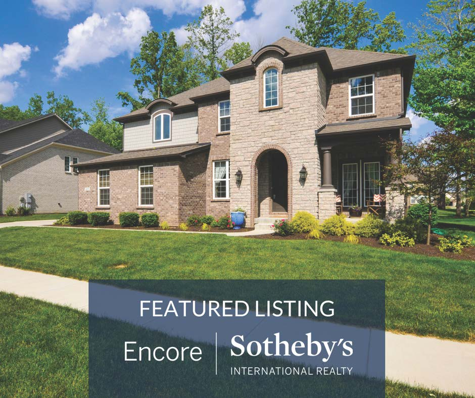 High Grove Featured Listing