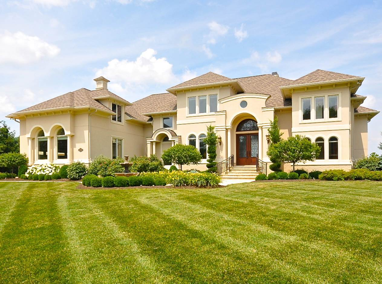 Homes for sale crawfordsville in carmel indiana for House builders in indiana